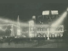 Hudson-Fulton Celebration Images, 1909