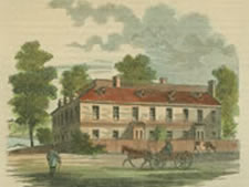 Records of Philipse Manor Hall and Family, 1784 - 2003