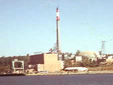 Photographs of Indian Point Nuclear Facility, 1964 - 1982