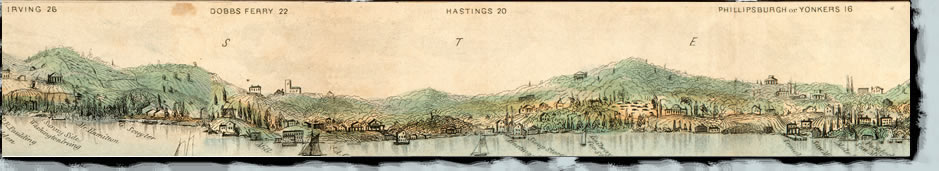 Hastings-on-Hudson  Gallery
