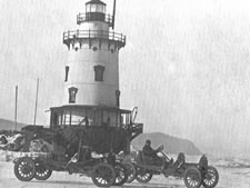 Records of the Tarrytown Lighthouse, 1912-1999
